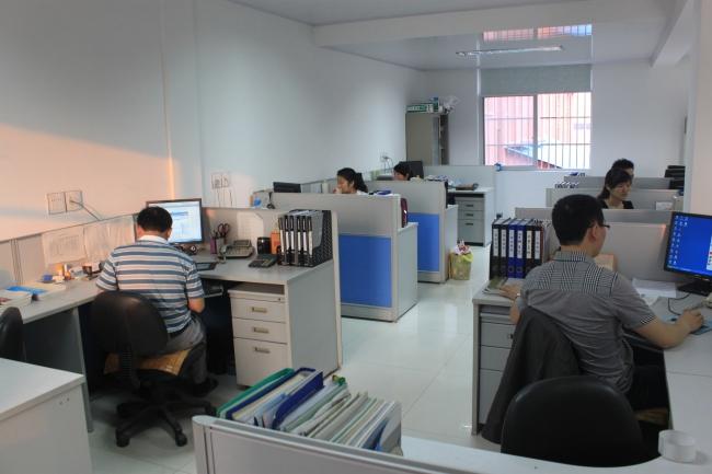 BONA office