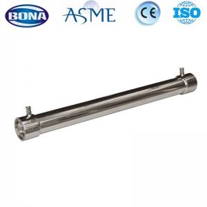 membrane filter housing