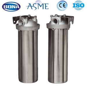 10 inch Single water filter housing