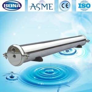 membrane housings pressure vessels supplier