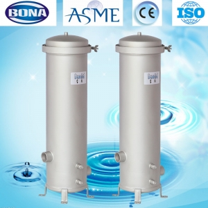 industrial filter housing factory