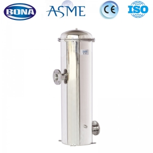stainless steel cartridge housing factory