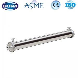 membrane vessel China