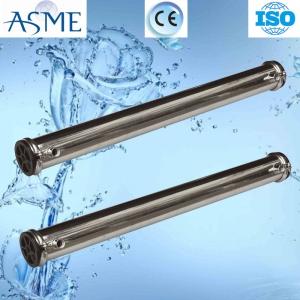 RO membrane pressure vessel factory