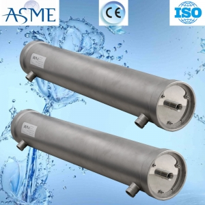 8080 RO membrane vessel
