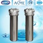 China SS filter housing manufacturers