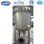 multi-bags filter vessel factory