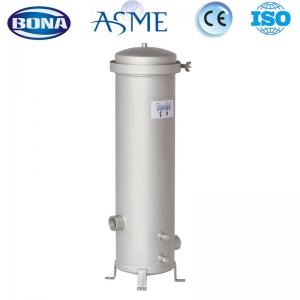 Housing water filter