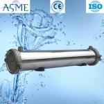 China 8080 ro membrane vessel