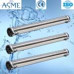 low price ro membrane pressure vessel