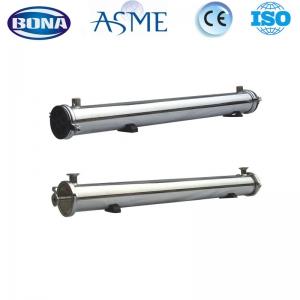 Stainless steel RO membrane housing china