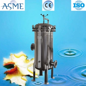 China fast open filter housing manufacturers